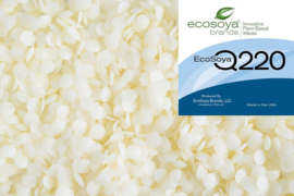 Soy Wax - EcoSoya - grains - Q220 - OBW060