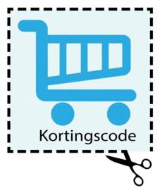 KORTING CODE - De Online Zeepwinkel - SoapQueen - 5% KORTING