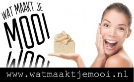 -                                          wat maakt je mooi - Entrepreneur of the month June 2016