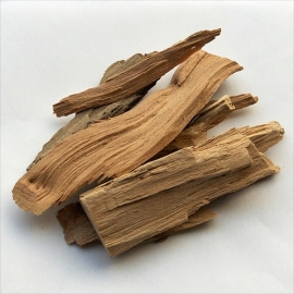 Fragrance oil for cosmetics / soaps / melts - Sandalwood - GOF328