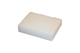 Glycerin soap - Coconut - 100 grams -  GLY114