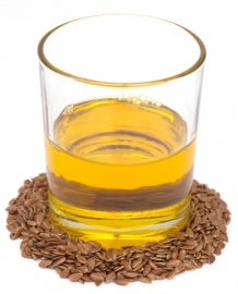 Linseed oil (pharmaceutical / food grade) - OBW030