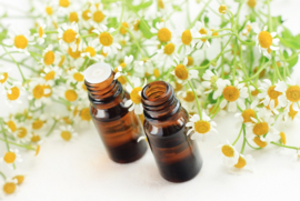 Essential oil Chamomile (Maroc) (nature identical) - EO050
