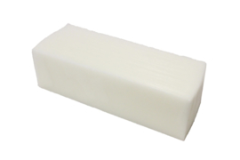 Glycerin soap - Lily of the Valley - 1,2 kg - GLY216