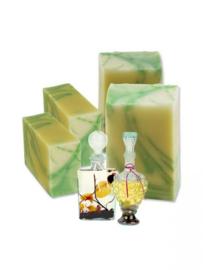SQ-Natural – Olive Oil Soap - Aloe Vera & Jojoba - SQN02