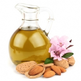 Almond oil (sweet) - OBW025