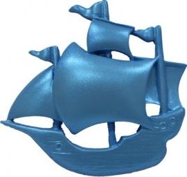 - AANBIEDING -  First Impressions - Mal  - Diverse - Piraten Schip - MN305