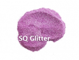 SQ Glitter (cosmetic) - Violet - CG006