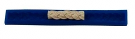 - SALE - First Impressions - Mold - Borders & Ropes - braided rope - BR135