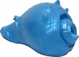 - SALE - First Impressions - Mold - Sea Life - Large Smooth Spiral Shell - S129