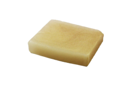 Glycerin soap - Pearl Gold  - pearlescent - 100 grams - GLY132
