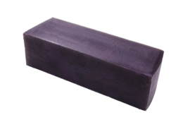 Glycerin soap - Dark Purple - 1,2 kg - GLY258 pearlescent