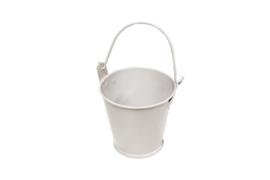Metal bucket  - OVV05