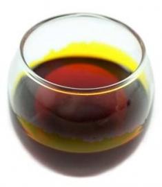Tarwekiem olie -  ongeraffineerd - OBW044