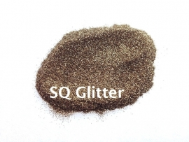SQ Glitter (cosmetic) - Bronze - CG013