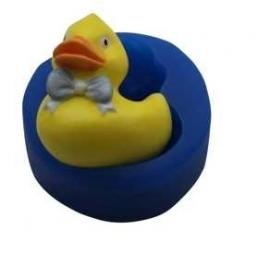 - AANBIEDING - First Impressions - Baby - rubber eendje - B214