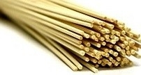 Perfume reeds/sticks - 38 cm - 3mm - PRS01