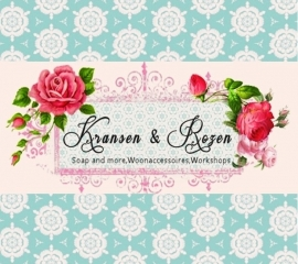 - Kransen en Rozen - Entrepreneur of the month February 2013