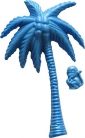 - SALE -  First Impressions - Mold - Trees & leafs - palm tree + monkey - TL101