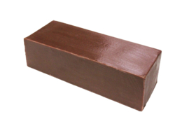 Glycerin soap - Chocolate (milk) - 1,2 kg - GLY209