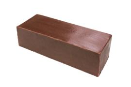 Glycerinezeep - Chocolade (melk) - 1,2 kg - GLY209