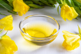 Evening Primrose oil - OBW023