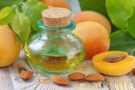 Abrikozenpit olie - OBW001