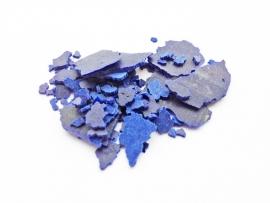 Kleurstof voor kaarsen en melts - licht blauw - KK26