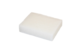 Glycerin soap - Candy Crush - White  - 100 grams - GLY174