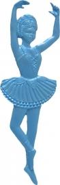 - AANBIEDING - First Impressions - Mal - Sport & Hobby - ballerina - SH123