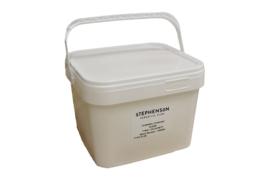 Glycerin soap base - melt & pour soap - transparent - sweat free - Claranol Clear - GGB31
