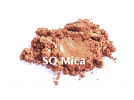 SQ Mica - Brons - KNM003