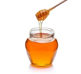Geur / aroma olie voor lipbalsem - 100% natuurlijk - Honing - GOL212