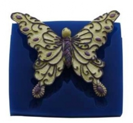 - SALE - First Impressions - Mold - Animals - ornate butterfly - A248