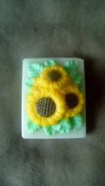024. Linda van Soapie & More - 3D Zonnebloemen