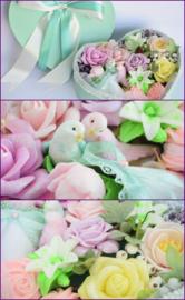 026. Yana van Art Atelier ArinKaSoap - Bloemen & Vogels