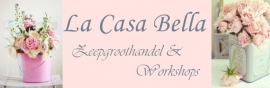 -  La Casa Bella - Entrepreneur of the month March 2013
