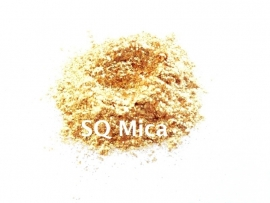 SQ Mica - Gold - KNM043