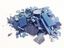 Kleurstof voor kaarsen en melts - blauw / turquoise - KK01