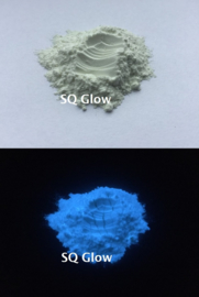 SQ Glow - Color pigment - Strontium aluminate -  Blue - KOC066