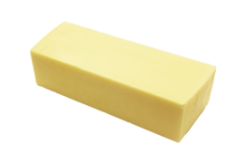 Glycerin soap - Candy Crush - Yellow pastel - 1,2 kg - GLY270