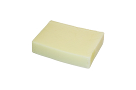 Glycerin soap - Candy Crush - Yellow pastel  - 100 grams - GLY170