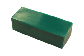 Glycerin soap - Green fir & Cinnamon - 1,2 kg - GLY212