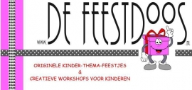 -                                         De Feestdoos - Entrepreneur of the month May 2016