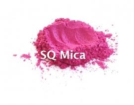 SQ Mica - Roze Blauw - KNM036