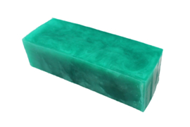 Glycerin soap - Glaucous - 1,2 kg - GLY266 - pearlescent