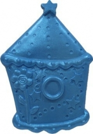 - SALE - First Impressions - Mold - Diverse - Birdhouse - MN307 -