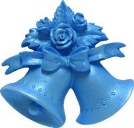 - SALE - First Impressions - Mold - Wedding - Wedding Bells 2 - W126