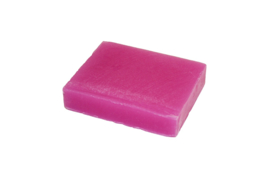 Glycerin soap - Rose garden - 100 grams - GLY123