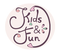 -                                                                     Kids & Fun - Entrepreneur of the month